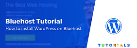 Bluehost Beginner's Guide: How to Install WordPress on Bluehost