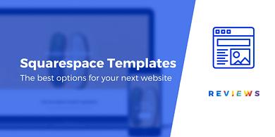 Best Squarespace templates