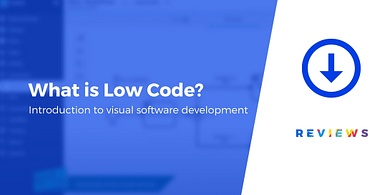 What is low code