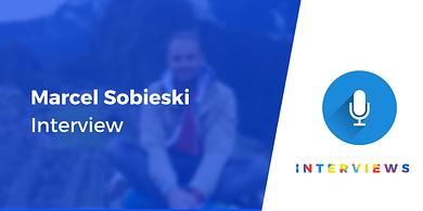 Marcel Sobieski interview @Themeisle