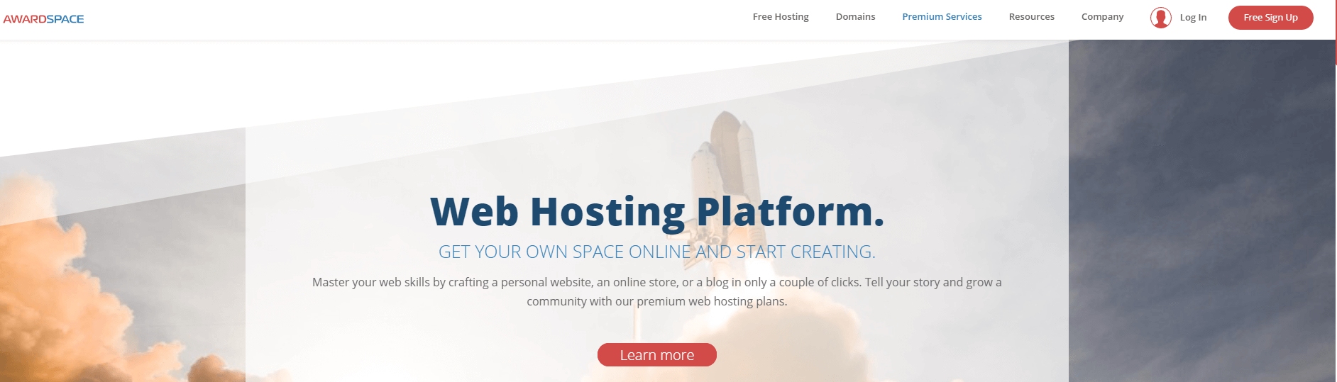 20 Best Free Website Hosting Services to Consider in 20
