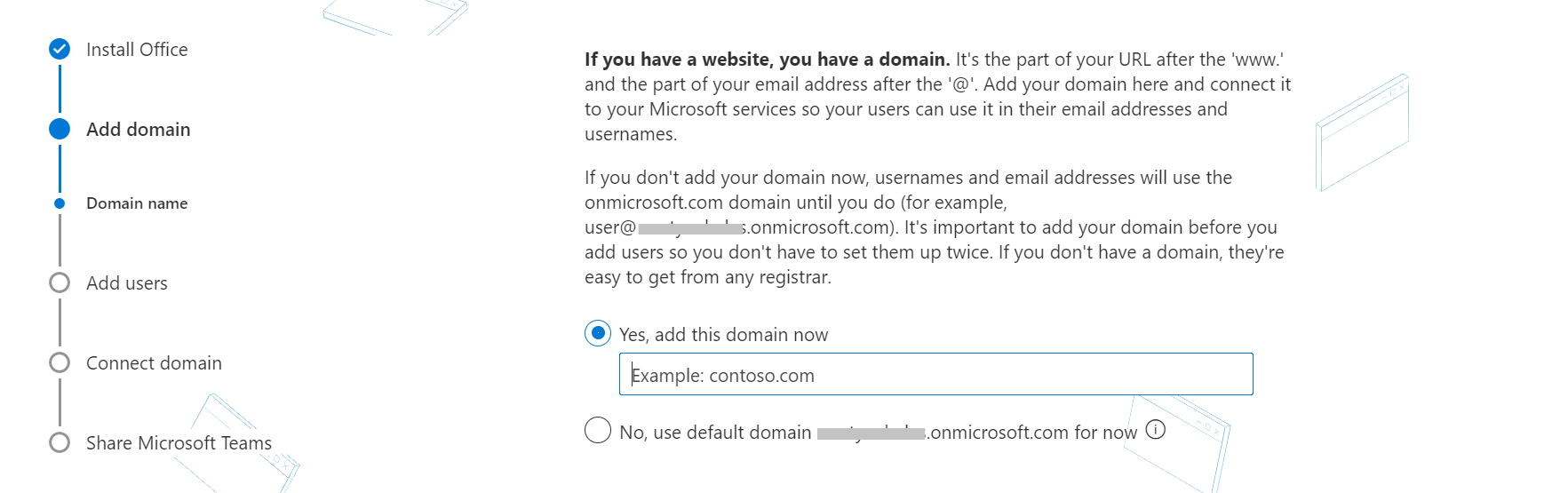 How to Set Up a Custom Email Address With Office 10