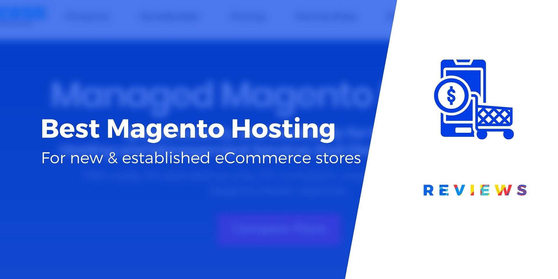 20 Best Magento Hosting Providers Compared From $20.2020/mo