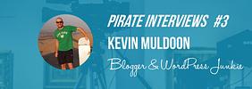 Kevin Muldoon Interview – Blogger, Internet Marketer, and WordPress Junkie