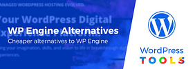 "5 ""Top"" Cheaper WP Engine Alternatives for 2020"
