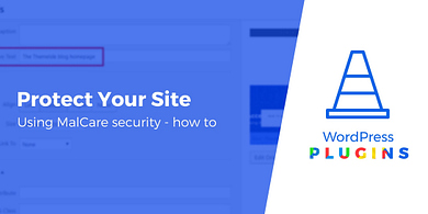 protect your WordPress site