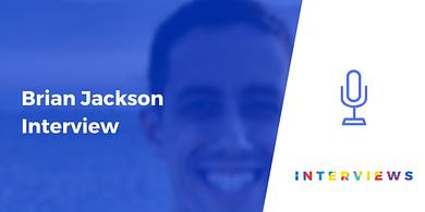 Brian Jackson Interview
