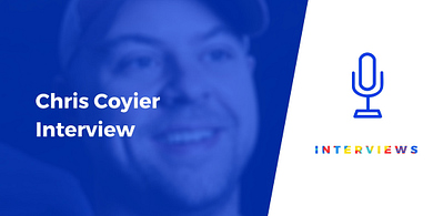 Chris Coyier interview
