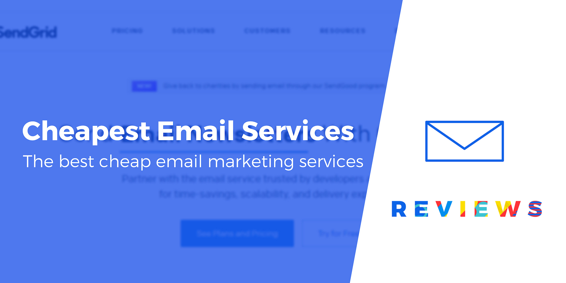 5 Best Cheap Email Marketing Tools Services May 2020