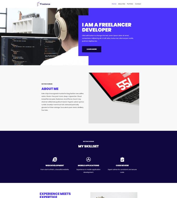 Freelancer Featured Image