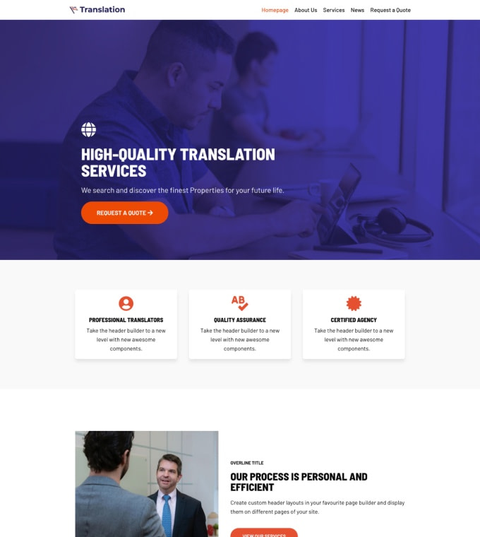 Translation and Interpreter Services Featured Image