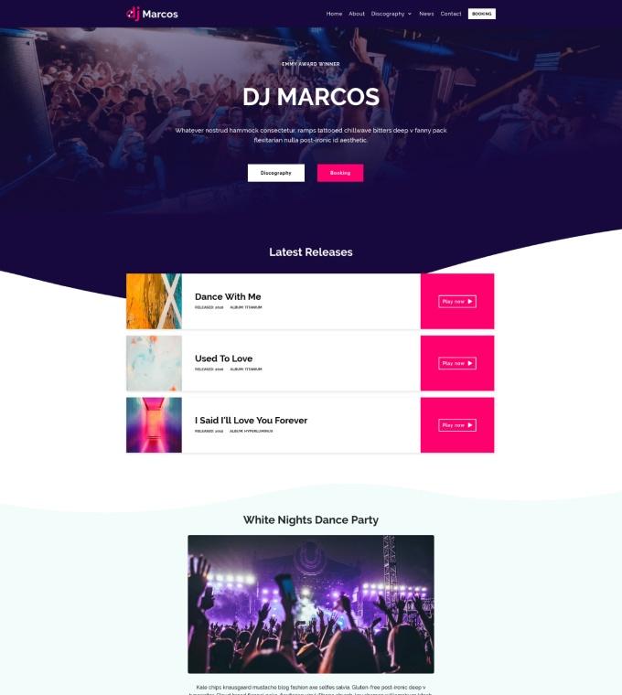 DJ Featured Image