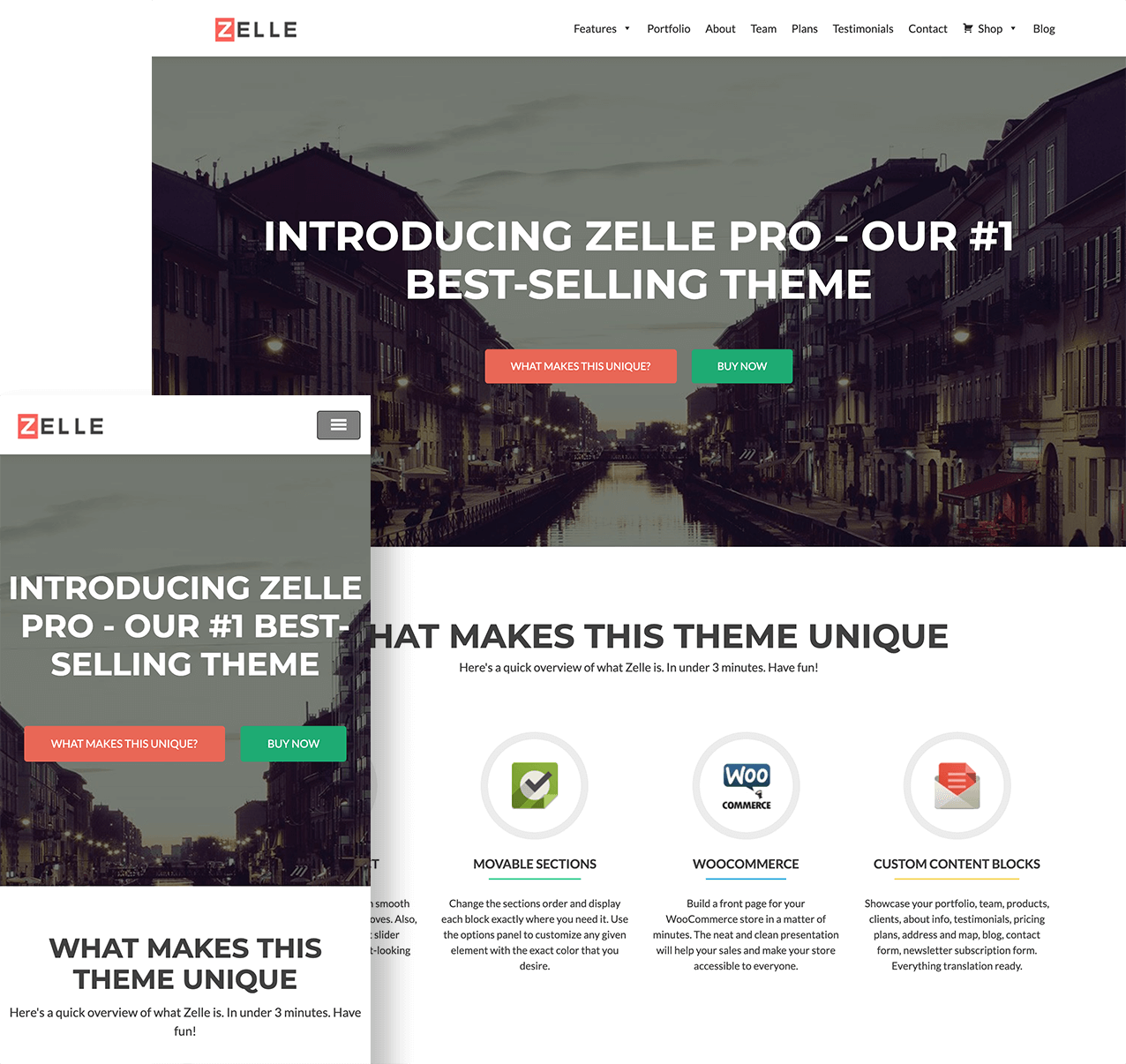 Zelle PRO Featured Image