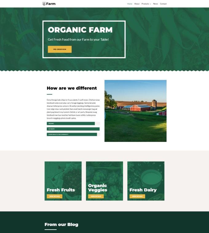 Farm Featured Image