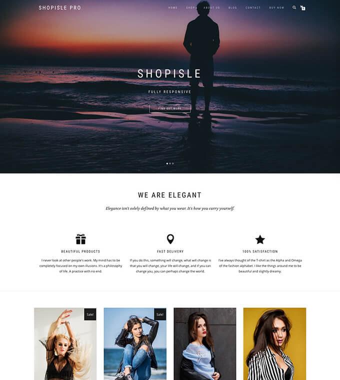 ShopIsle PRO Featured Image