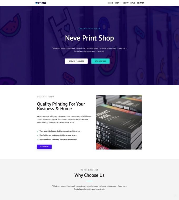 Print Shop Featured Image