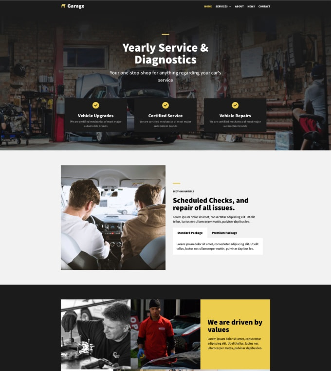 Car Service Featured Image