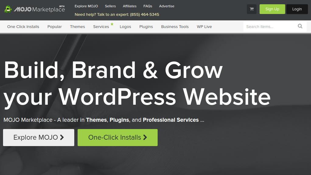 MOJO Marketplace - WordPress Plugin Marketplace