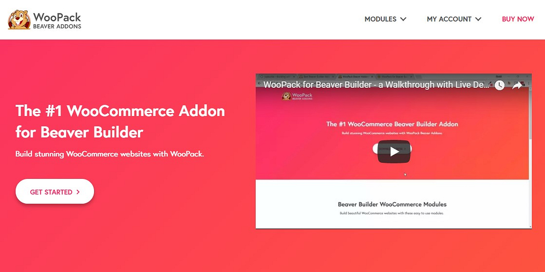 beaver builder add-ons for woocommerce - woopack