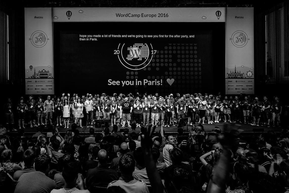 2016 WCEU Vienna