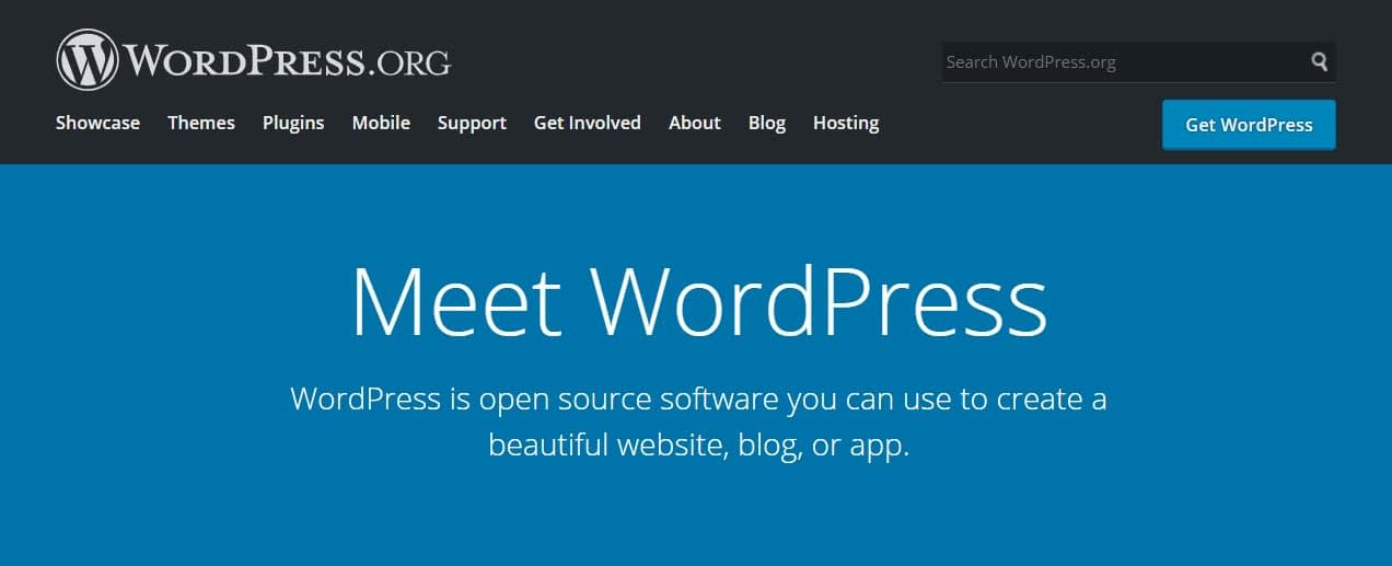 WordPress helps you Create a Fitness Website