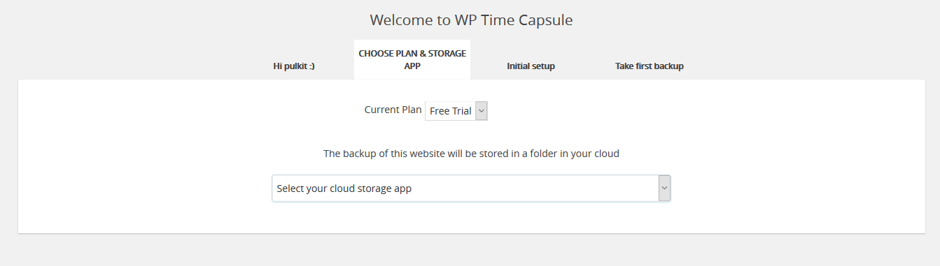 wptimecapsule for woocommerce
