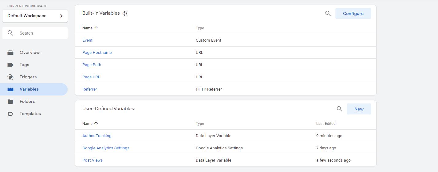 Découvrez vos nouvelles variables pour segmenter Google Analytics