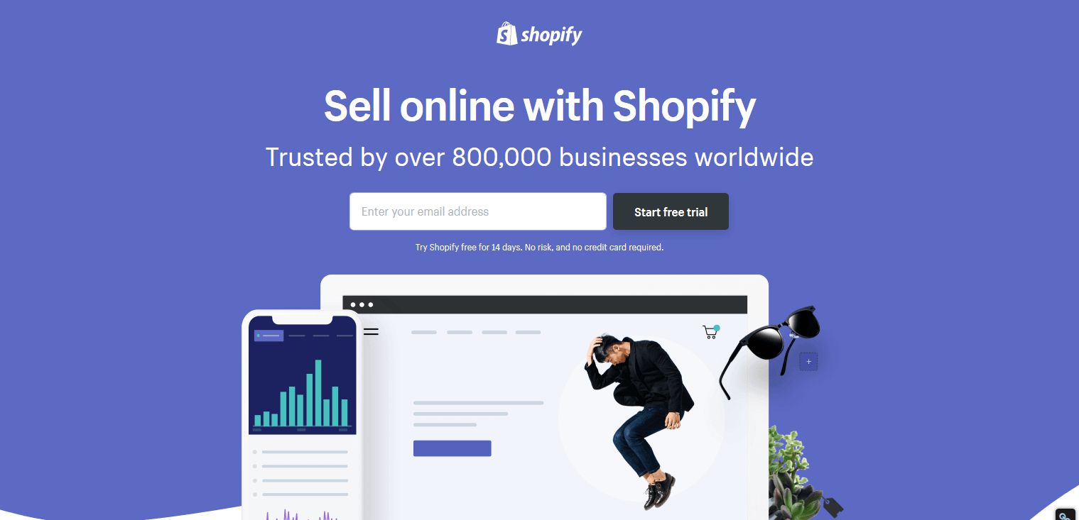 Shopify for Adobe BC stores