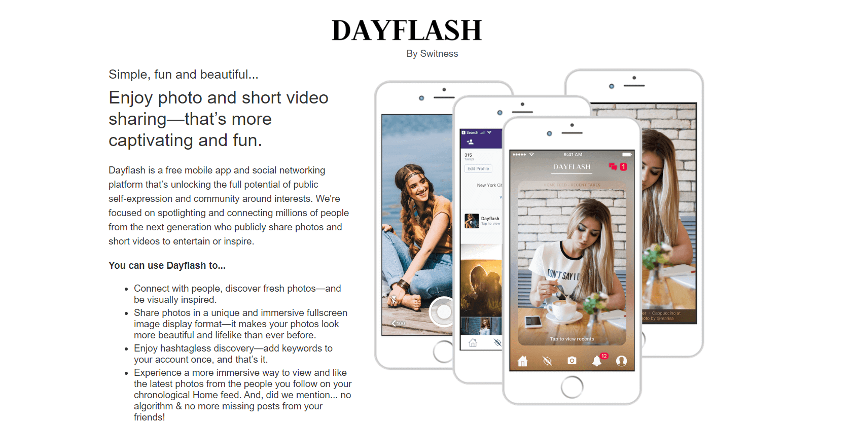 DayFlash