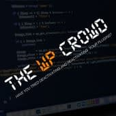 The WP Crowd podcast.