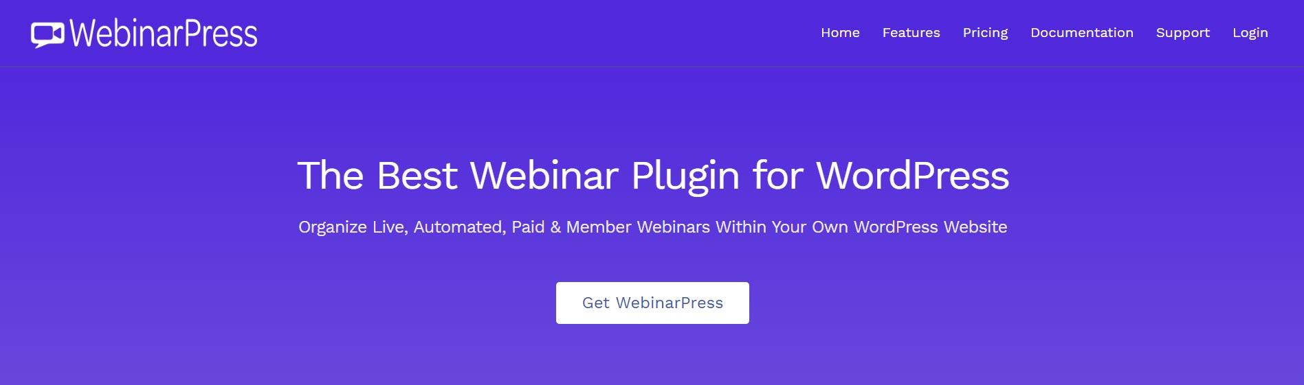 WebinarPress