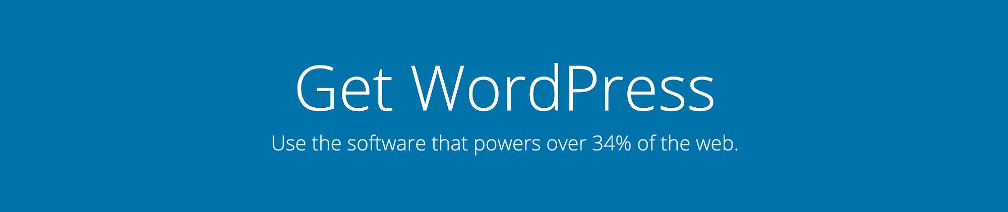 WordPress makes a great volunteer management system