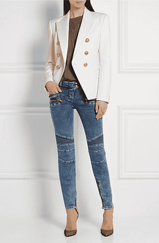 Women's 525 Perfect-Waist Straight Jean