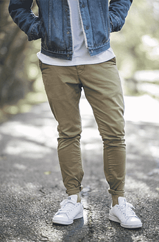 Men's Classic Regular-Fit Jean