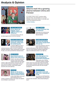 Reuters-WordPress-Front-Page