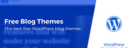 10+ Best Free WordPress Blog Themes for 2020 (Curated List)