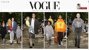 Vogue-fron-page-header