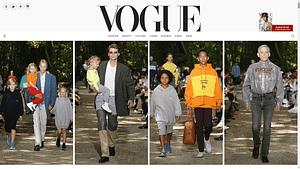 Vogue-fron-page-header