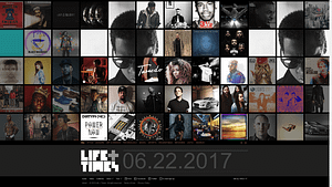 Jay-Z-WordPress-Front-Page