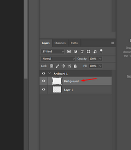 Renaming your layers makes the process of making animated GIFs efficient