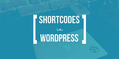 WordPress Shortcodes Plugins