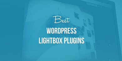 Best WordPress lightbox plugins