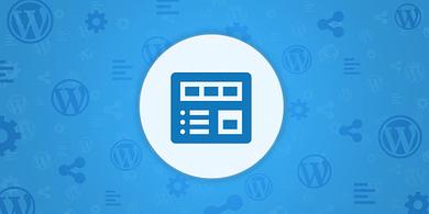 improve your WordPress navigation