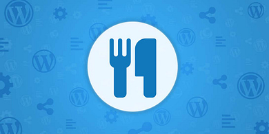 how to add recipes to WordPress
