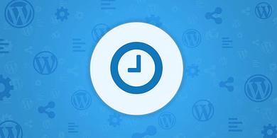 add a countdown timer in WordPress