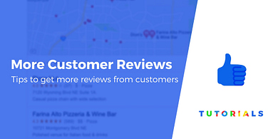How to Get Customer Reviews