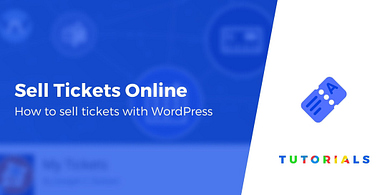 How to Sell Tickets Online