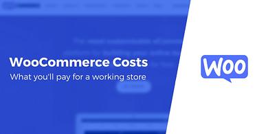 WooCommerce Costs