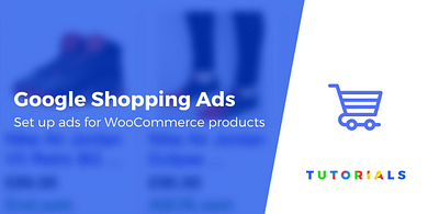 WooCommerce Google Shopping Ads