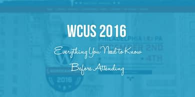 WordCamp US 2016